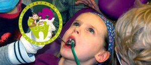 Kinderzahnarztpraxis Affenzahn auf Facebook